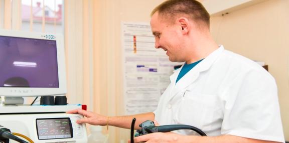 Специалисты СГМУ проводят обучение медицинского персонала Ненецкой окружной больницы