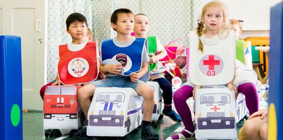 Право на льготное зачисление в детский сад необходимо подтвердить до 1 апреля