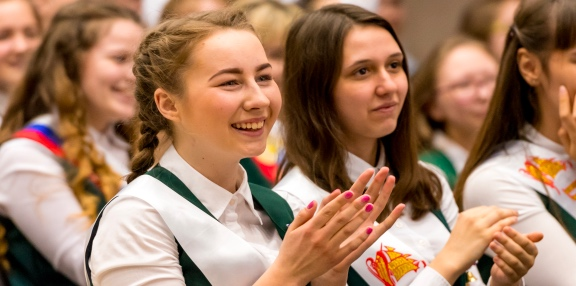 В Ненецком округе определены имена победителей и призёров регионального этапа Всероссийской олимпиады школьников