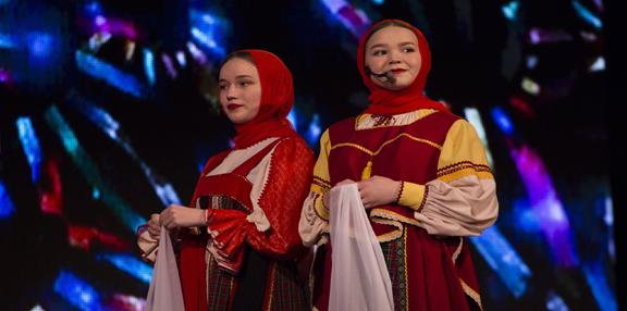 """Завтра в Нарьян-Маре начнётся трёхдневный фестиваль """"Молодёжная весна"""""""
