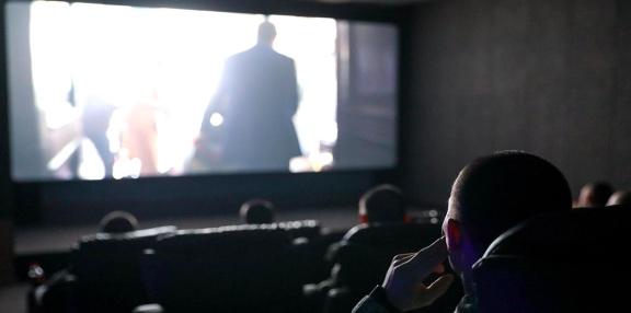 Жители и гости Нарьян-Маре смогут бесплатно посмотреть шведский фильм