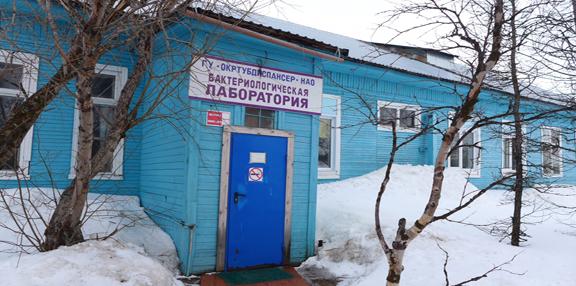 Стационар детского отделения тубдиспансера переедет в отремонтированное помещение