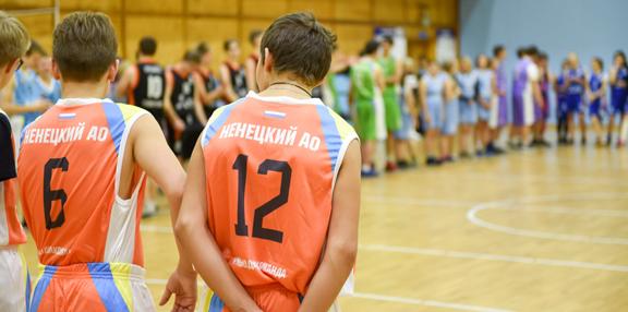 Финальные игры чемпионата «КЭС-БАСКЕТ» пройдут в Нарьян-Маре 21 и 22 февраля